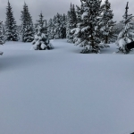 Saratoga Hot Springs Resort - Snowmobiling Adventures