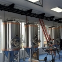 Snowy Moutain Brewery Remodel 2018