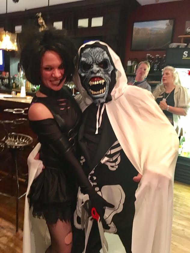 Halloween costumes in hot springs ar