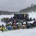 Saratoga's 2017 International Snowmobile Rally Recap