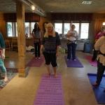 Saratoga Hot Springs Resort – Women's Spring Retreat 2018
