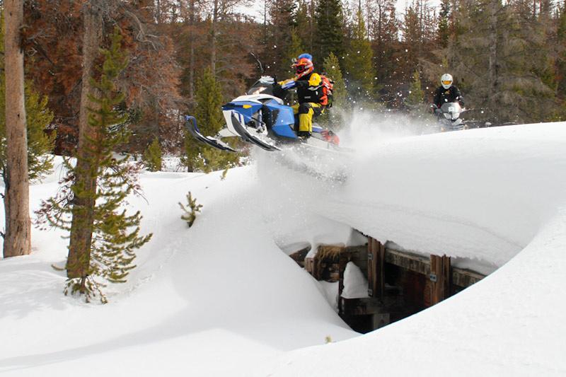 Winter Adventures at Saratoga Hot Springs Resort