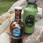 Snowy Mountain Brewery Growlers