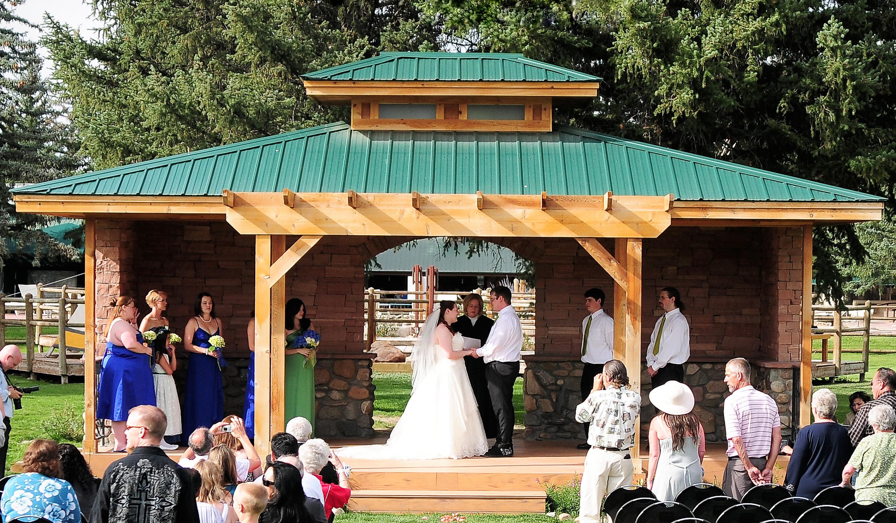 weddings at saratoga resort and spa