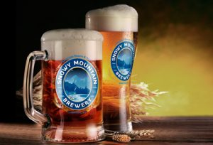 Snowy Mountain Brewery Competes for the Microbrew Steinley Cup