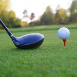 Saratoga Golf Team