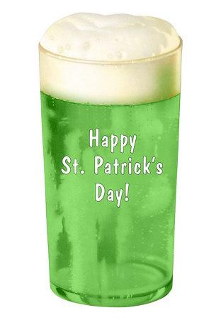 Saratoga St. Patrick's Day