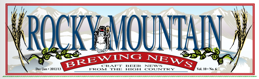 Rocky Mountain Brewing News