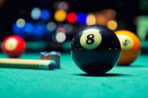 Wyoming Open Pool Tournament This Weekend!