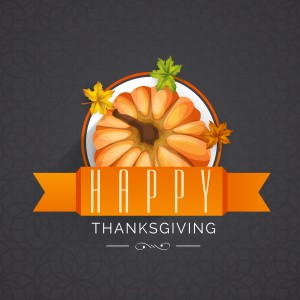 Warmest Wishes This Thanksgiving, From Saratoga Resort and Spa