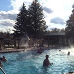 Healing Waters Spa - Saratoga Hot Springs Resort