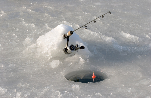 Coming up next saratoga lake ice fishing derby for Saratoga lake fishing