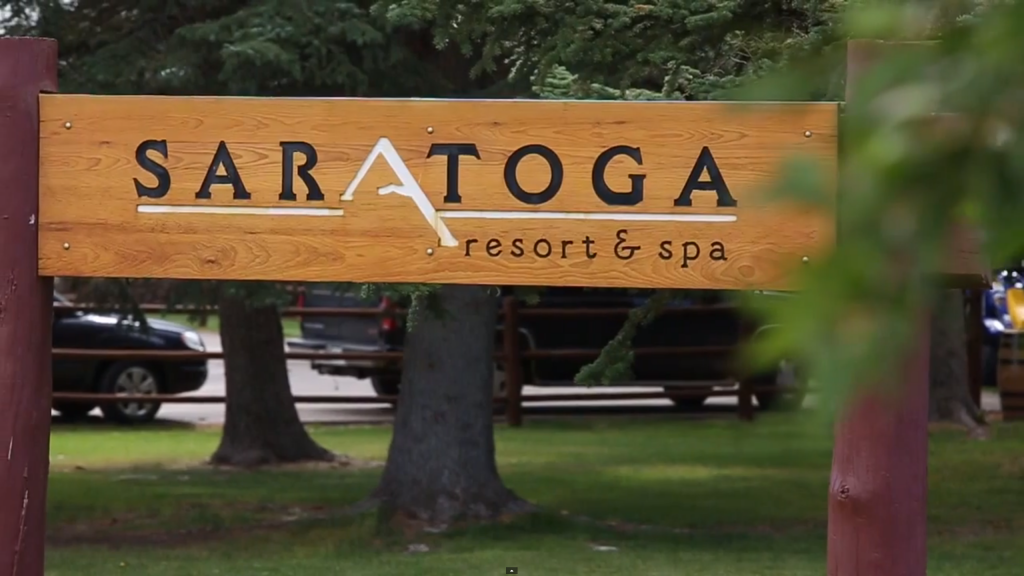 Saratoga Resort and Spa Weddings Featured In Rocky Mountain Bride