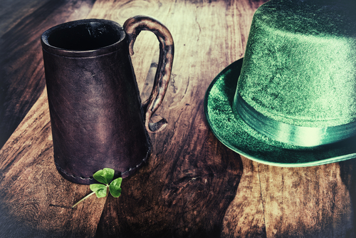 Join Saratoga Resort and Spa For a St Patrick's Day Celebration!