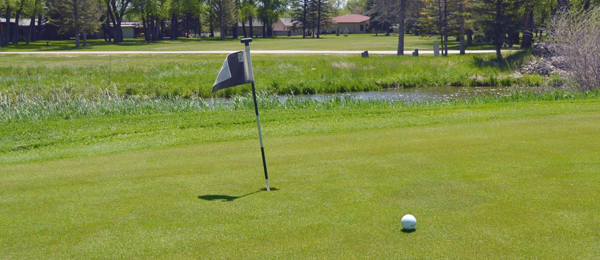 Saratoga Public Golf Course - Saratoga Resort and Spa