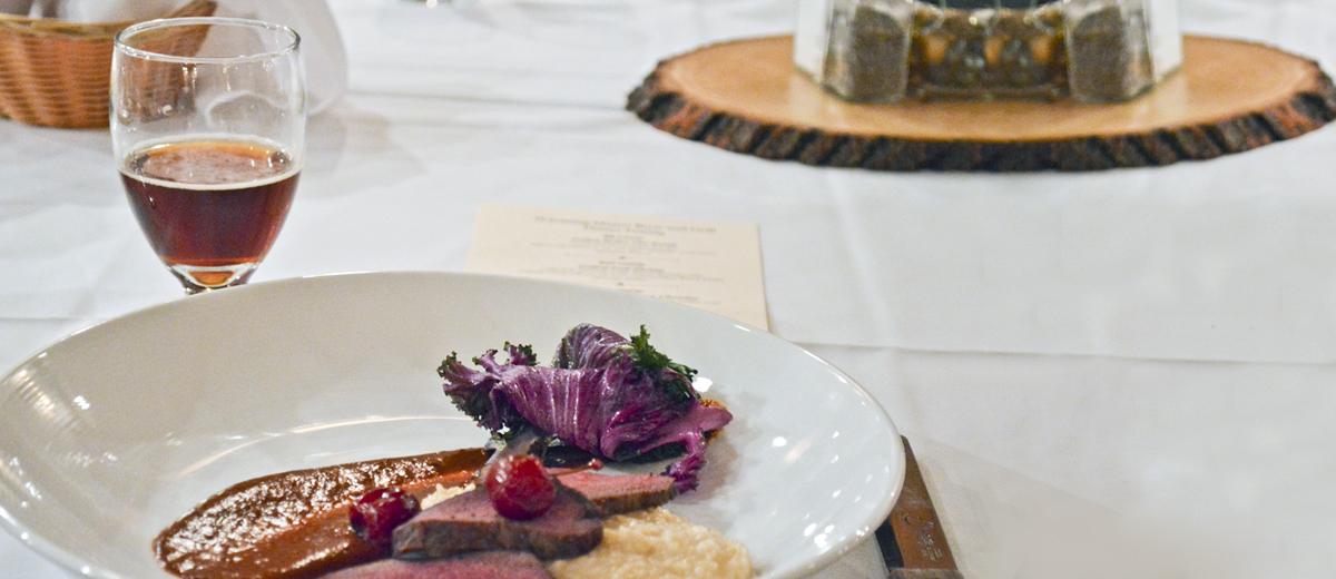 Silver Saddle Restaurant- Saratoga Resort and Spa