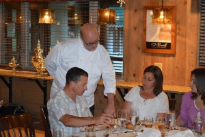 Saratoga Resort and Spa Client, Customer, and Patron Testimonial — Saratoga, Wyoming
