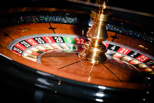 New Year's Eve Casino Party 2-Night Stay