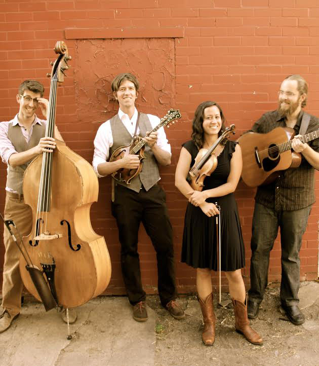 Masontown Performs May 7th at The Snowy Mountain Pub