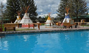 Steamboat Pilot Features Saratoga Resort in Recent Wyoming Travel Article
