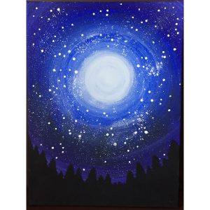 Join us for a Pop Up Paint Party with Cheers and Create!