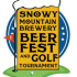 Just Around The Corner… Snowy Mountain Brewery Beerfest and Golf Tournament