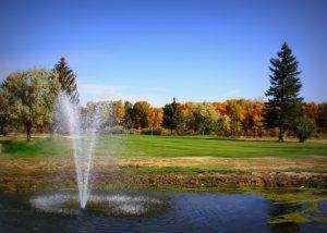 Saratoga Golf Course Upgrades Coming Soon