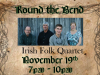 Round the Bend Performing at Snowy Mountain Brewery