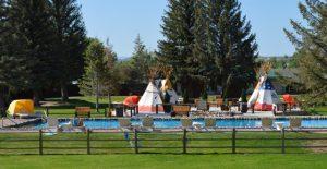Saratoga Hot Springs Resort Testimonials 2017 Winter Recap