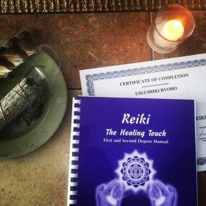 Saratoga Hot Springs Resort's Therapists Are Now Reiki Certified Healers