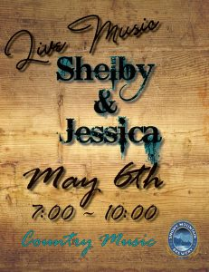 Shelby & Jessica Performing Live at Saratoga Hot Springs Resort
