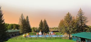 Saratoga Hot Springs Resort Review: Wyoming Five-Star Spa And Resort That You'll Absolutely Love