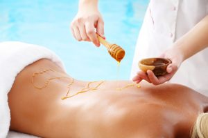 Autumn Healing Treatment — September Healing Waters Spa Special in Saratoga, Wyoming
