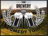 Laughs With Beers On Tap At Snowy Mountain Brewery