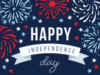 Celebrate Independence Day All Weekend Long