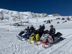 International Snowmobile Rally