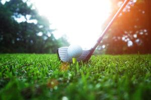 Summer Golf Tournament- Saratoga Hot Springs Resort