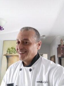 Ted Roman: Executive Chef