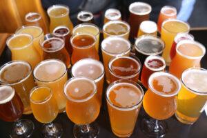Celebrate Wyoming Craft Beer Week