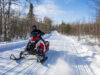 Don't Wait, Book Your Snowmobile Rental Today!